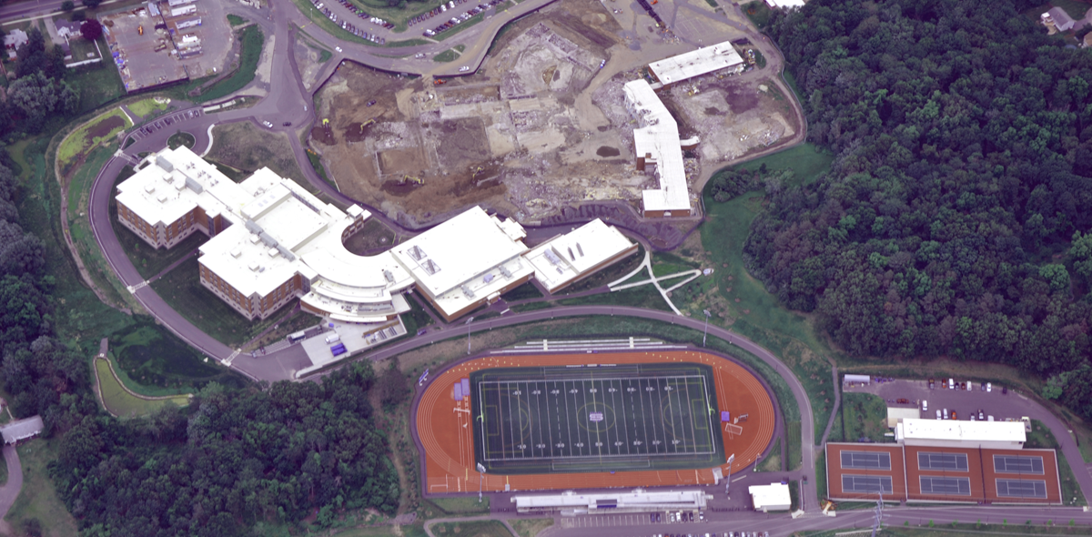 West Springfield High School
